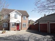 Detached house to rent in THETFORD