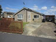 Detached Bungalow in Nightingale Lane...