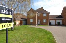 Detached home to rent in Wilton Road, Feltwell