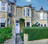 3 bedroom Terraced house for sale in Malvern Buildings, BATH...