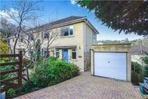 4 bed semi detached home for sale in Bay Tree Road, BATH...