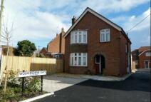 Detached house in Wolversdene Road...