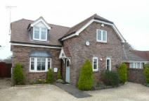 Danebury Mews Detached house for sale