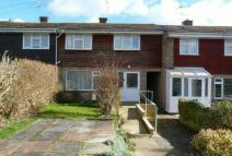 3 bedroom Terraced house in Lady Godley Close...