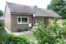 Rosewall Cottage Semi-Detached Bungalow for sale
