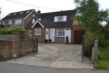 Detached Bungalow for sale in Spitalfield Lane...