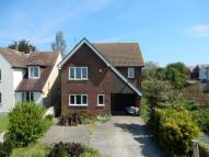 Detached home in Church Lane, New Romney