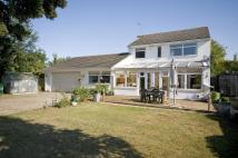 5 bedroom Detached house in Littlestone Road...