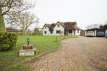 5 bedroom Detached property for sale in Burmarsh Road, Dymchurch...