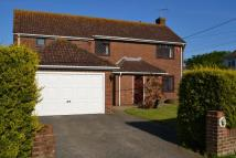 4 bed Detached property in Madeira Road...