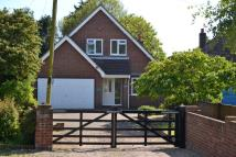 5 bed Detached property in St. Nicholas Road...