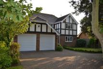 Detached house in Littlestone Road...