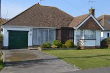 3 bed Detached Bungalow for sale in Lower Sands, Dymchurch...