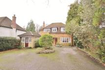 5 bed Detached property for sale in Midanbury Lane...