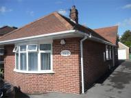 Detached Bungalow for sale in Upper Deacon Road...
