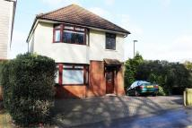 3 bedroom Detached house for sale in Peartree Avenue...