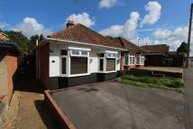 Bungalow for sale in Lytham Road, Southampton
