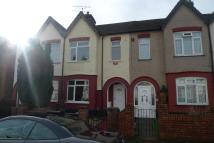 3 bed Terraced home in Danesbury Avenue...