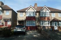 semi detached house for sale in Hounslow Road, Hanworth...