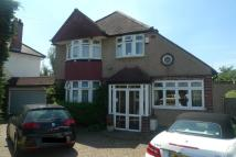 3 bed Detached home in Nallhead Road, Hanworth...