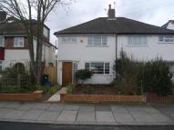 3 bedroom semi detached home to rent in Cranbrook Avenue ...