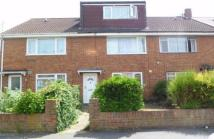 3 bed Terraced home for sale in Fruen Road, Feltham...