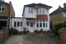 Detached property for sale in Pembridge Avenue...