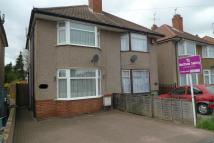 2 bedroom semi detached home for sale in Sunbury Road, Feltham ...