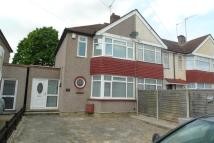 3 bedroom semi detached house in Southcote Avenue ...