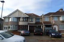 semi detached house in Brainton Avenue, Feltham...