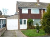 3 bedroom semi detached home to rent in Greenlands Way, BRISTOL