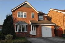 Hazel Way Detached property for sale
