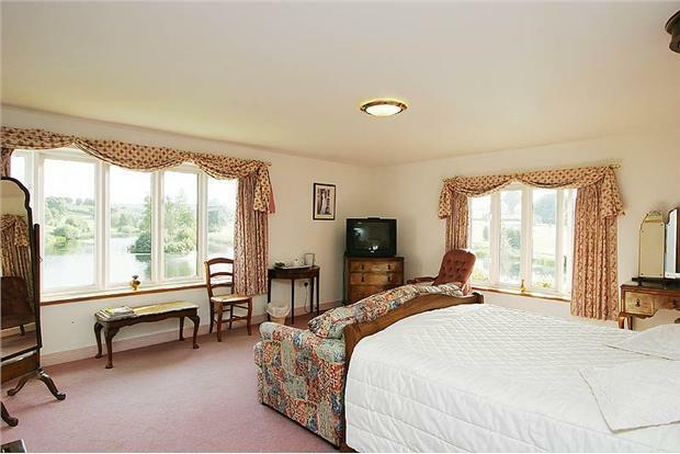 Lodge.Bedroom