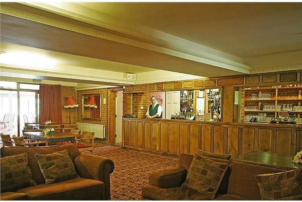 Lodge.Bar
