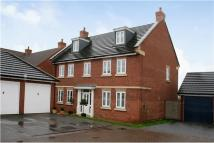 5 bed Detached home in Fruitfields Close...