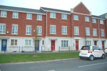 Apartment to rent in Dunlin terrace...