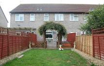 2 bedroom Terraced house to rent in Terry Ruck Close...
