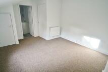 Studio apartment in Bennington Street...