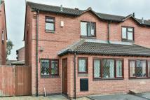 3 bed semi detached house to rent in WATERMOOR CLOSE...