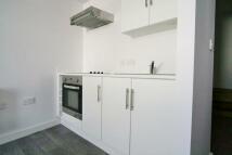 Studio flat in Bennington Street...