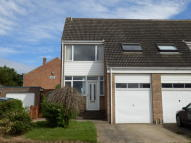 semi detached property to rent in Hawkins Close...