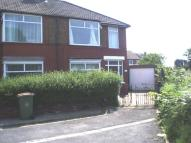 semi detached home in Gosforth Avenue, Redcar...