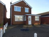 4 bedroom Detached property in Blenheim Avenue...