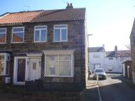 High Street End of Terrace house to rent