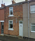 Terraced property in Downe Street, Liverton...
