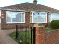Semi-Detached Bungalow to rent in Highfield Road, TS11