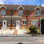 Terraced home to rent in Fulbeck Close...
