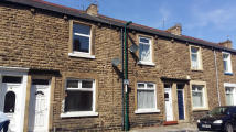 2 bedroom Terraced house in Lawrence Street, Redcar...
