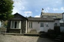 1 bedroom Ground Flat in Rowan, Kirkstone Foot...