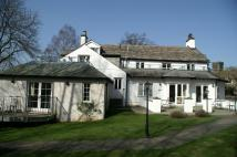 2 bed Ground Flat for sale in Elterwater...